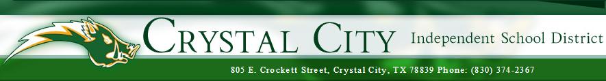 Crystal City ISD